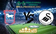 Prediksi Skor Ipswich Town Vs Swansea City 22 April 2019