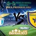 Prediksi Skor Lazio Vs Chievo 20 April 2019