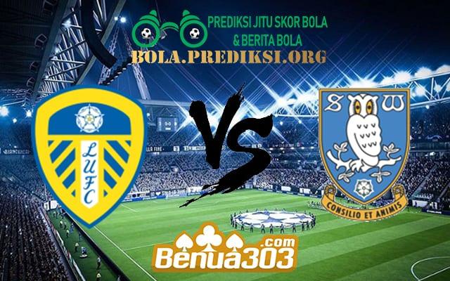 Prediksi Skor Leeds United Vs Sheffield Wednesday 13 April 2019