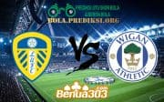 Prediksi Skor Leeds United Vs Wigan Athletic 19 April 2019