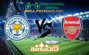 Prediksi Skor Leicester City Vs Arsenal 28 April 2019