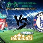 Prediksi Skor Liverpool Vs Chelsea 14 April 2019