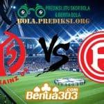 Prediksi Skor Mainz 05 Vs Fortuna Dusseldorf 20 April 2019