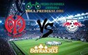 Prediksi Skor Mainz 05 Vs RB Leipzig 4 Mei 2019