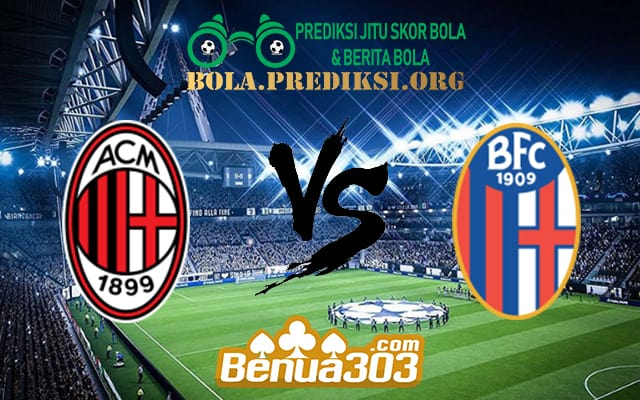 Prediksi Skor Milan Vs Bologna 7 Mei 2019