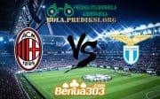 Prediksi Skor Milan Vs Lazio 25 April 2019