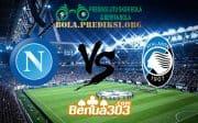 Prediksi Skor Napoli Vs Atalanta 23 April 2019