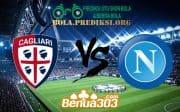Prediksi Skor Napoli Vs Cagliari 6 Mei 2019
