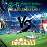Prediksi Skor Newcastle United Vs Liverpool 5 Mei 2019