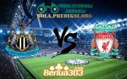 Prediksi Skor Newcastle United Vs Liverpool 5 Mei 2019