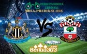 Prediksi Skor Newcastle United Vs Southampton 20 April 2019