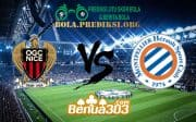 Prediksi Skor Nice Vs Montpellier 7 April 2019