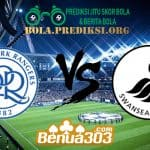 Prediksi Skor Queens Park Rangers Vs Swansea City 13 April 2019