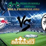 Prediksi Skor RB Leipzig Vs Freiburg 27 April 2019