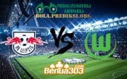 Prediksi Skor RB Leipzig Vs Wolfsburg 13 April 2019