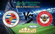 Prediksi Skor Reading Vs Brentford 13 April 2019