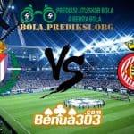 Prediksi Skor Real Valladolid Vs Girona 24 April 2019