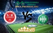 Prediksi Skor Reims Vs Saint-Étienne 21 April 2019