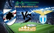 Prediksi Skor Sampdoria Vs Lazio 28 April 2019