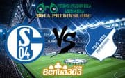 Prediksi Skor Schalke 04 Vs Hoffenheim 21 April 2019