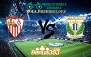 Prediksi Skor Sevilla Vs Leganes 4 Mei 2019