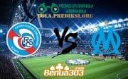 Prediksi Skor Strasbourg Vs Olympique Marseille 4 Mei 2019