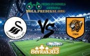 Prediksi Skor Swansea City Vs Hull City 27 April 2019