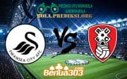 Prediksi Skor Swansesa City Vs Rotherham United 19 April 2019