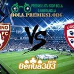 Prediksi Skor Torino Vs Cagliari 14 April 2019