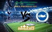 Prediksi Skor Tottenham Hotpurs Vs Brighton and Hove Albion 24 April 2019
