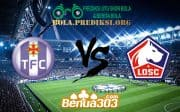 Prediksi Skor Toulouse Vs Lille 21 April 2019