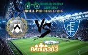 Prediksi Skor Udinese Vs Empoli 7 April 2019