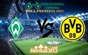 Prediksi Skor Werder Bremen Vs Borussia Dortmund 4 Mei 2019