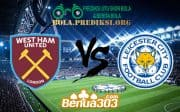 Prediksi Skor West Ham United Vs Leicester City 20 April 2019