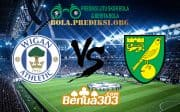 Prediksi Skor Wigan Athletic Vs Norwich City 14 April 2019