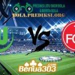 Prediksi Skor Wolfsburg Vs Nurnberg 4 Mei 2019