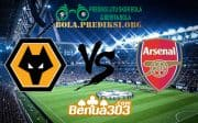 Prediksi Skor Wolverhampton Wanderers Vs Arsenal 25 April 2019