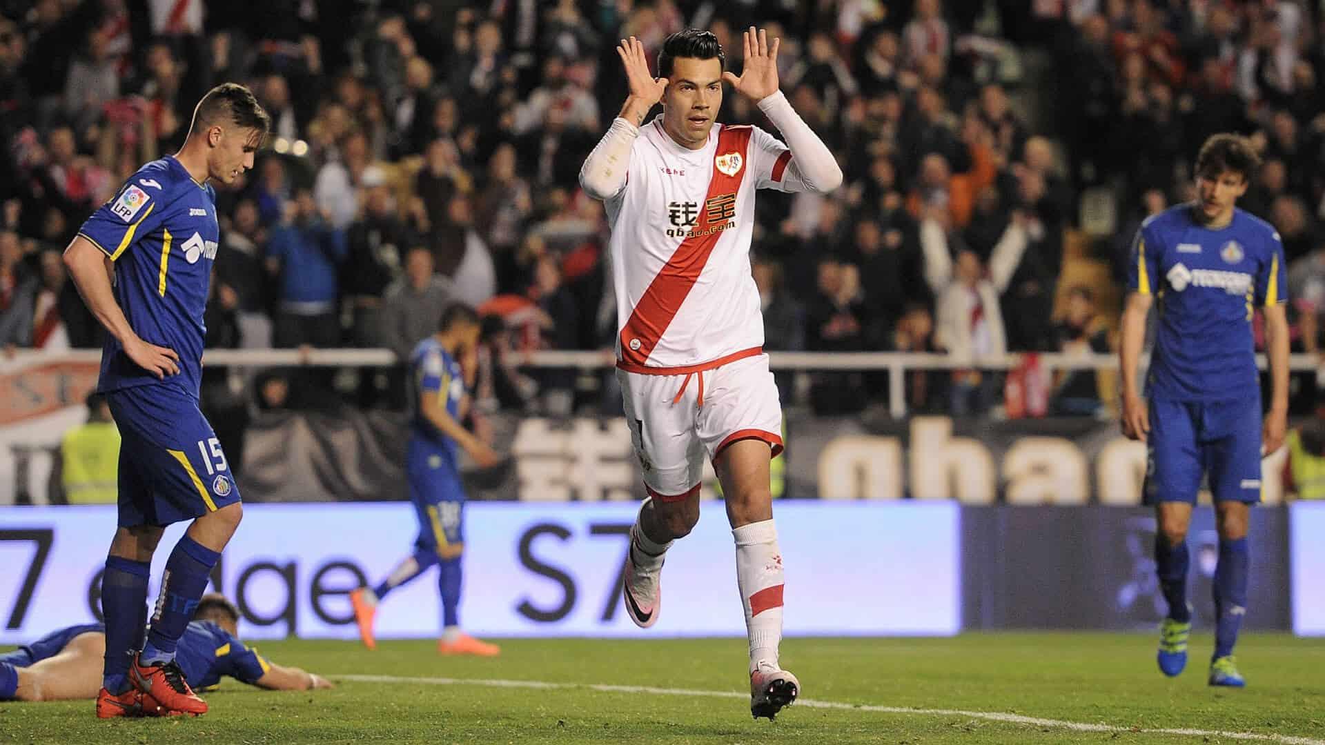 RAYO VALECANO FC SOCCER TEAM 2019