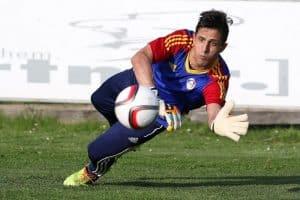 ANDORRA NATIONAL FC SOCCER TEAM 2019