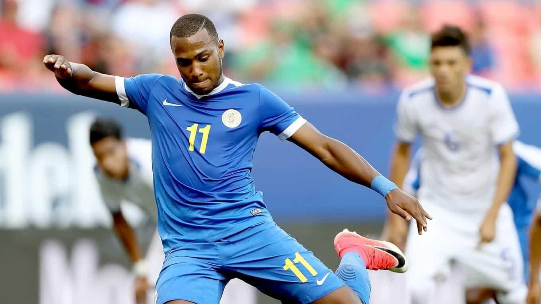 Curacao National FC Soccer Team 2019