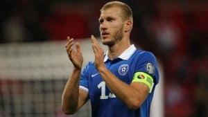 ESTONIA national fc soccer team 2019
