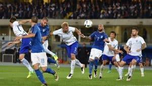 FINLAND national fc soccer team 2019
