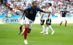 FRANCE national fc soccer team 2019