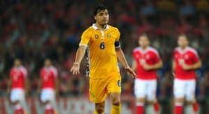 MOLDOVA NATIONAL FC SOCCER TEAM 2019