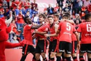 Mallorca FC Soccer Team 2019