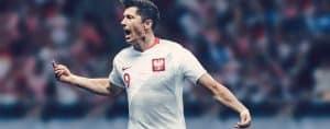 POLAND NATIONAL FC SOCCER TEAM 2019