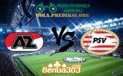 Prediksi Skor AZ Vs PSV 12 Mei 2019