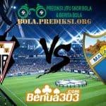 Prediksi Skor Albacete Vs Malaga 3 Juni 2019