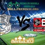 Prediksi Skor Amiens SC Vs Guingamp 25 Mei 2019