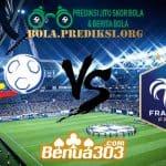 Prediksi Skor Andorra Vs France 12 Juni 2019